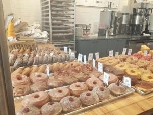 donut heaven